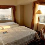 彼女と初めてお泊まりするなら、こういうホテルを選んでみましょう